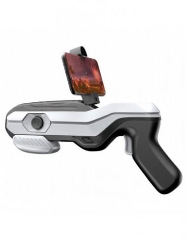 Pistola gaming ar magic gun 4d
