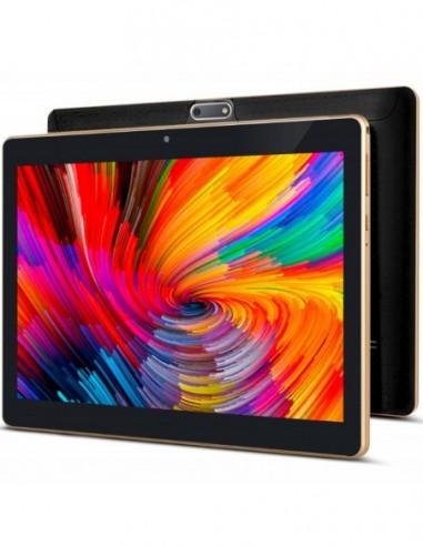 Tablet innjoo f106 negro 10.1pulgadas 3g