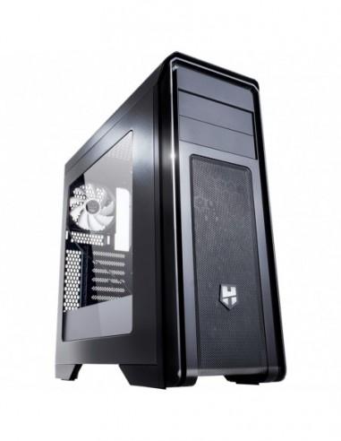 Caja ordenador gaming nox hummer zx