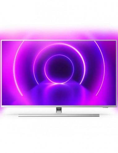 Tv philips 50pulgadas led 4k uhd